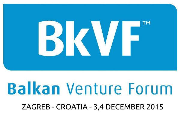 BkVF Zagreb logo