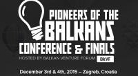 Pioneers of The Balkans - vizual