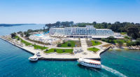 Porec Valamar Isabella Island Resort