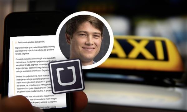 Uber Anthony Le Reux