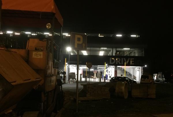 Bivši Getro na Vrbanima postaje logistički centar Konzumovog Klika