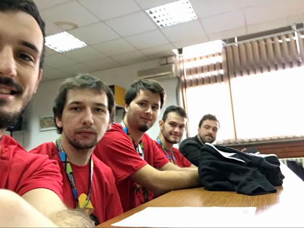 nis hackathon 7