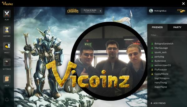 Vicoinz