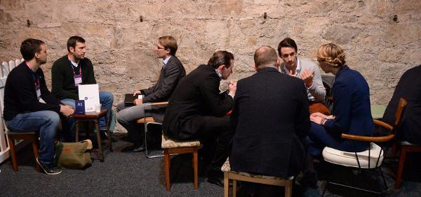 """Svaki sastanak nekog startupa s kakvom """"krupnom ribom"""" itekako upada u oči."""