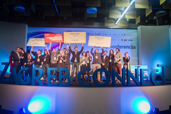 zagreb connect 2015