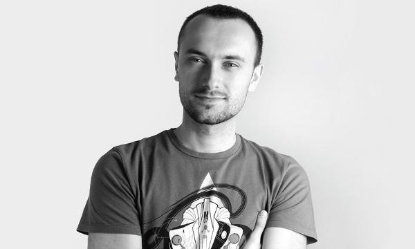 Marko Pavlović (Autor fotografije: Luko Marčinko)