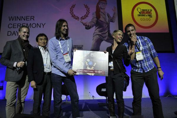 Pioneers of the Balkans1
