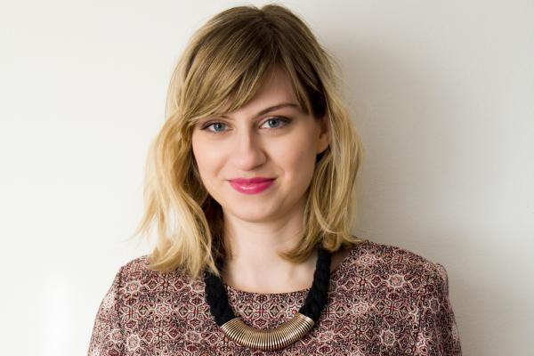 Tamara Novakovic
