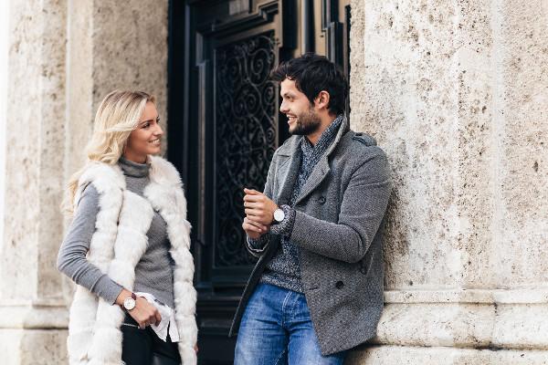 Urban Watch već priprema kolekciju za 2016. godinu pod nazivom Paris (Fotografije: Mateja Vrčković; modeli: Dorin Lucija Bajzec i Pavle Petrović)