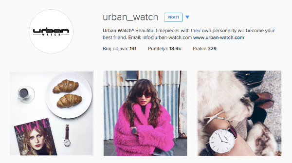 urban instagram
