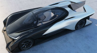 Foto: Faraday Future