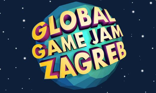 GGJ plakat logo