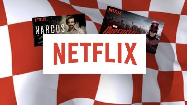 Image result for Netflix u Hrvatskoj
