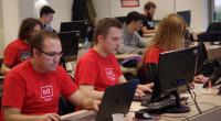 Foto: Stjepan Zlodi, CodeAcross Hackathon 2015