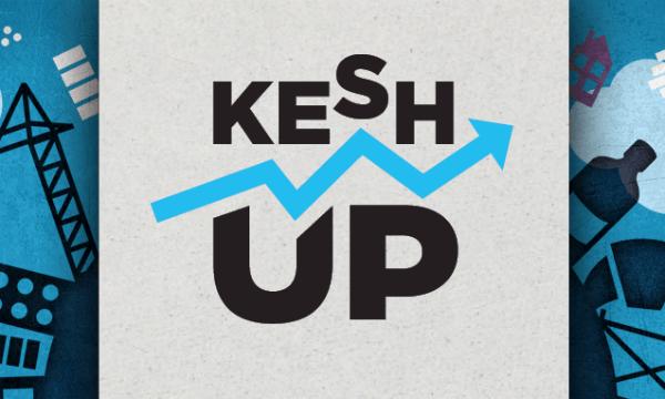 KeshUp prikaz