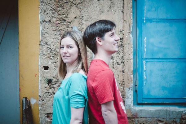 Jasmina Hatežić i Ivan Pletenac (autor: tiny bizz photography)