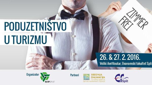 Poduzetnistvo u turizmu konferencija