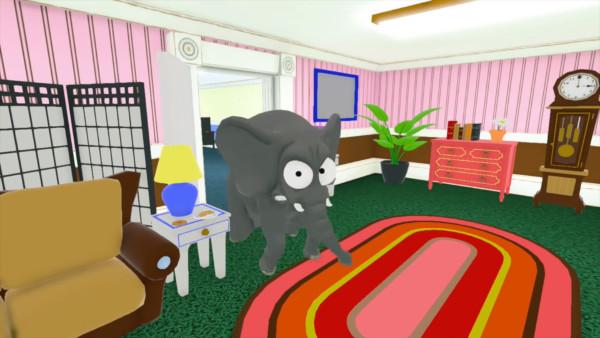 Elephant in the Room imao je izvrsnu prodaju prvi mjesec (:P). Gdje će završiti nakon Humble Monthly promocije, ostaje nam za vidjeti sljedeći mjesec