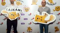 Atanas Raykov i Lordan Kondić predstavili novi javni 'chat' i naljepnice