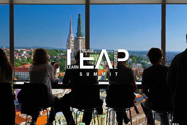 Slikovni rezultat za leap summit