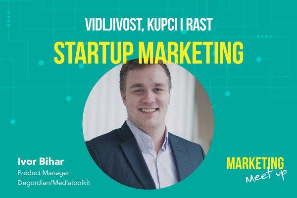 marketing meetup ivor