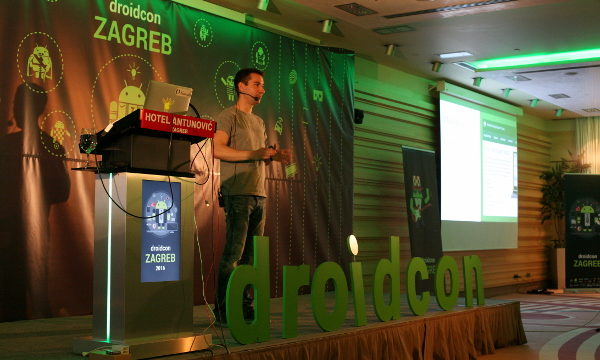 Android N droidcon