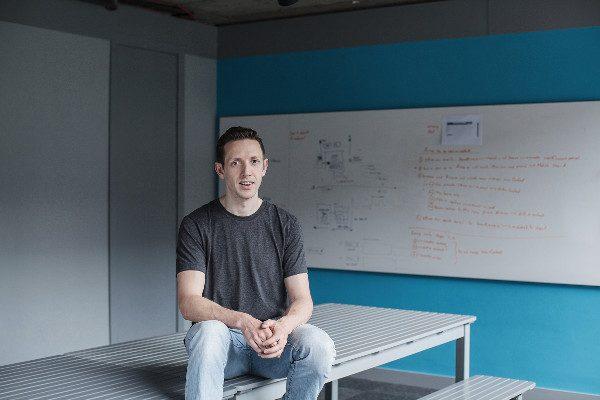 Darragh Curran otkrit će na Shiftu kako je Intercom od šačice developera narastao na preko 100 zaposlenih.
