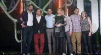 Dodjela nagrada Ideja X. Slike: Borna Filić/PIXSELL