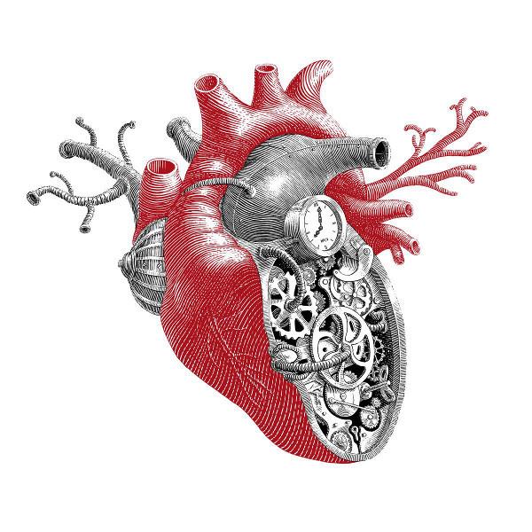 Kiborg srce – glavni vizual ovogodišnjih Dana komunikacija