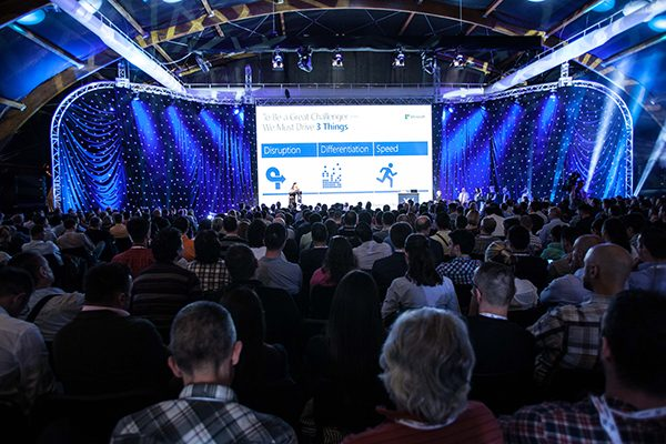 Ove će godine na tehnološkom dijelu konferenciji biti riječi i o sigurnosti informacijskih sustava, a među najavljenim govornicima su Leon Juranić i Alen Delić.