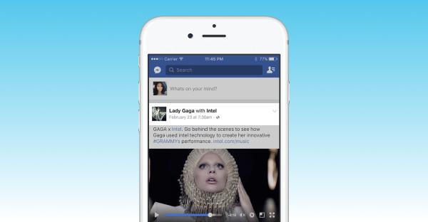 Plasiranje brendiranog sadržaja na Facebooku već ima svoj set pravila, a sad pod njih ulaze i instant-članci.