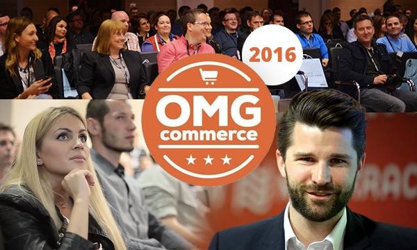 OMGcommerce 2016.
