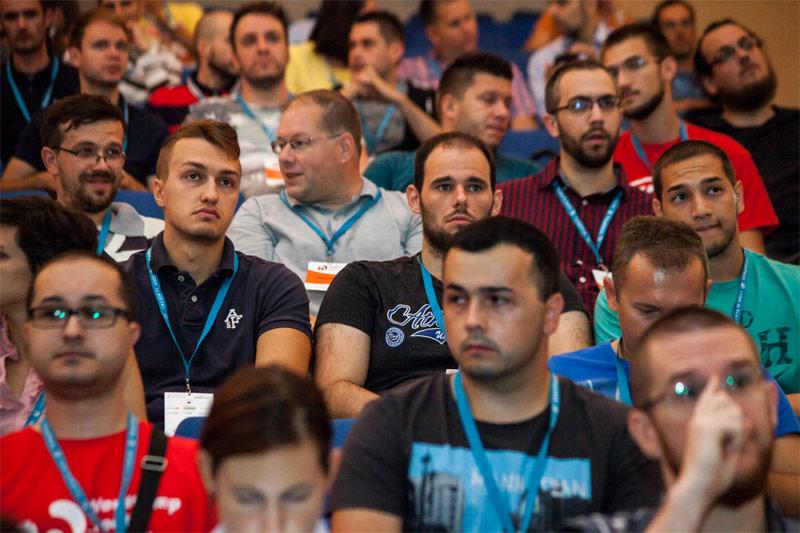 WordCamp Croatia prošlu je godinu održan u Rijeci, a u 2016. planira se održavanje u Splitu, početkom rujna (Photo by: Neuralab)
