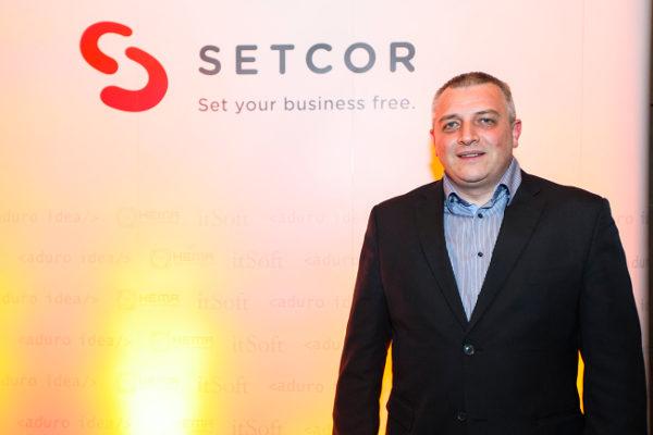 Krešo Troha, predsjednik Uprave tvrtke itSoft, dio brenda Sector koji će nakon završetka projekta uspostaviti usluge arhivske pohrane u oblaku.