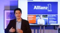 Tomislav Pleša predstavio je danas detalje aplikacije Allianz1.