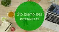 bez interneta
