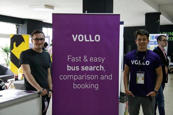 Darko i Ivan žele omogućiti lakšu kupnju karata za autobuse!