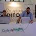 Vrijedni tim Content Insightsa predstavljao je alat tijekom tri dana GEN Summita u Beču