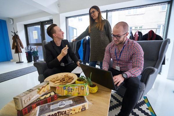 U nešto više od pola godine Networks je, prema Edinu, postao mjesto okupljanja stotine stručnjaka i entuzijasta koji već zajedno rade na desecima različitih projekata i startupa.