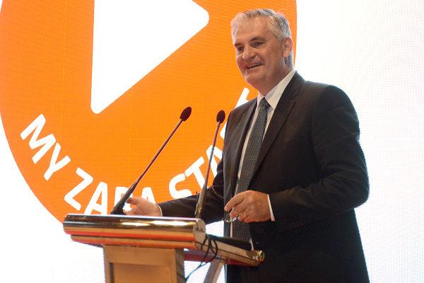 Predsjednik Uprave Zagrebačke banke Miljenko Živaljić izjavio je kako će većina od nagrađenih rješenja dobiti daljnju podršku Banke, bilo u komercijalizaciji na tržištu ili kao partneri.