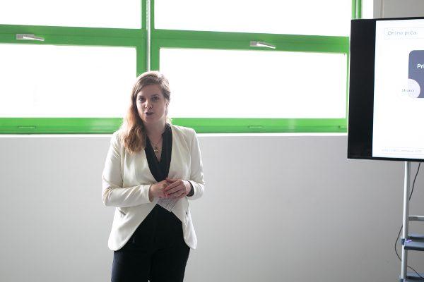 Marina Krizman OMG