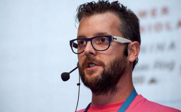 Tomaž Zaman otvoriti će ovogodišnji WordCamp Split kao najbolje ocijenjeni prošlogodišnji predavač (Autor fotografije: Neuralab)