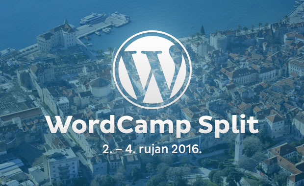 WordCamp Split 2016