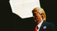 Klemen Slakonja Donald Trump