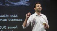Coffee Cloud je IoT uređaj...