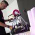 Business Showroom nudi i 3D printer hrvatske proizvodnje.