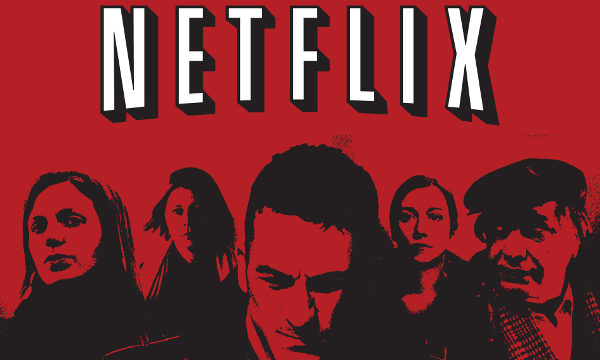 Netflix Ti mene nosiš