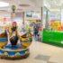 Nova usluga omogućava plaćanje dječjeg autića, kočije ili vrtuljka SMS porukom.