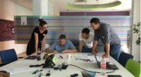 Sedam je timova, uz podršku mentora, radilo na razvoju vlastitih projekata na drugom 24-satnom Lean Startup drilanju u Zagrebu.