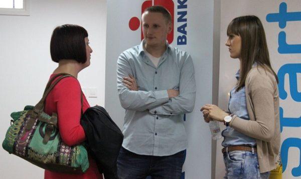 Razvoj startupa pogurao je Zagrebački inkubator poduzetništva.
